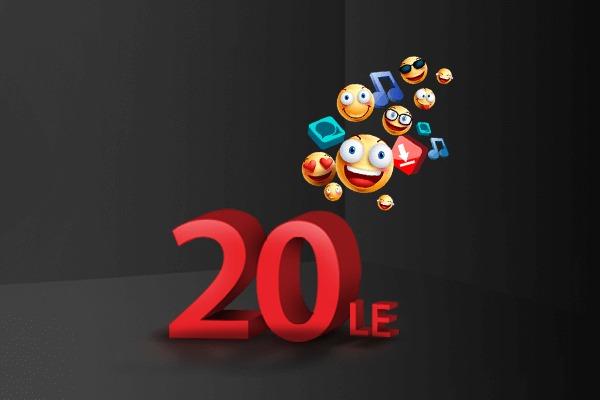 Internet Bundles   Vodafone Egypt